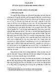 Tài liệu bồi dưỡng ngạch chuyên viên cao cấp - Chuyên đề 20: Kỹ năng quản lý xung đột trong công vụ