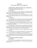 Tài liệu bồ dưỡng ngạnh chuyên viên và tương đương - Chuyên đề 16: Kỹ năng thu thập và xử lý thông tin