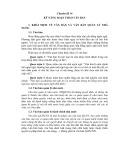 Tài liệu bồ dưỡng ngạnh chuyên viên và tương đương - Chuyên đề 14: Kỹ năng soạn thảo văn bản