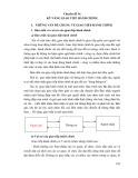 Tài liệu bồi dưỡng ngạch cán sự và tương đương - Chuyên đề 16: Kỹ năng giao tiếp hành chính