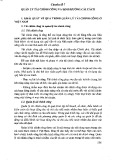 Tài liệu bồi dưỡng ngạch chuyên viên cao cấp - Chuyên đề 7: Quản lý tài chính công và định hướng cải cách