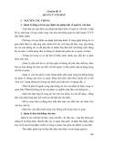 Tài liệu bồi dưỡng ngạch cán sự và tương đương - Chuyên đề 11: Quản lý văn bản