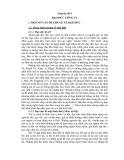 Tài liệu bồ dưỡng ngạnh chuyên viên và tương đương - Chuyên đề 4: Đạo đức công vụ