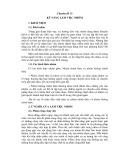 Tài liệu bồ dưỡng ngạnh chuyên viên và tương đương - Chuyên đề 13: Kỹ năng làm việc nhóm
