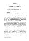 Tài liệu bồi dưỡng Lãnh đạo, quản lý cấp huyện - Chuyên đề 5