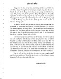 Tài liệu bồi dưỡng nghiệp vụ Lao động – Thương binh và Xã hội cho cán bộ, công chức xã, phường thị trấn khu vực đồng bằng