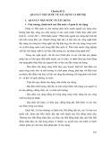 Tài liệu bồi dưỡng ngạch cán sự và tương đương - Chuyên đề 22: Quản lý nhà nước về xây dựng và đô thị