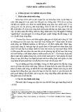 Tài liệu bồi dưỡng ngạch chuyên viên cao cấp - Chuyên đề 3: Phân tích chính sách công