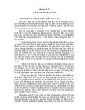 Tài liệu bồ dưỡng ngạnh chuyên viên và tương đương - Chuyên đề 15: Kỹ năng viết báo cáo
