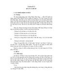 Tài liệu bồ dưỡng ngạnh chuyên viên và tương đương - Chuyên đề 12: Quản lý hồ sơ