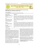 Mô hình công ty quản lý tài sản giải nợ xấu tại các nước trên thế giới và bài học cho Việt Nam