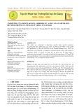 Ảnh hưởng của benzyladenyl, gibberellic acid và paclobutrazol đến sinh trưởng và năng suất giống lúa MTl560