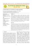 Vi nhân giống cây oải hương (Lavandula angustifolia)