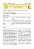 Kiểm định mối quan hệ giữa giá vàng và lạm phát tại Việt Nam