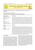 Giải pháp nâng cao năng lực cạnh tranh trong xuất khẩu gạo Việt Nam