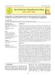 Ảnh hưởng của phương pháp cho ăn gián đoạn đến tăng trưởng và hiệu quả sử dụng thức ăn của cá tra (Pangasianodon hypophthalmus)