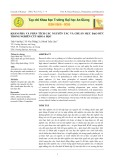 Khám phá và phân tích các nguyên tắc và chuẩn mực đạo đức trong nghiên cứu khoa học