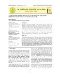 Vận dụng kinh nghiệm quốc tế về lý thuyết quản trị chi tiêu chính phủ vào kế toán ngân sách tại Việt Nam