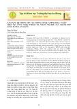 Xây dựng hệ thống tra cứu thông tin địa chính trực tuyến trên nền công nghệ webgis mã nguồn mở khu vực thành phố Long Xuyên, An Giang