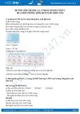 Hướng dẫn giải bài 1,2,3 trang 28 SGK Toán 5