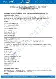 Hướng dẫn giải bài 1,2,3,4 trang 31 SGK Toán 5 tiết 29