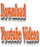 Tải trọn Playlist trên Youtube bằng phần mềm IDM