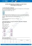 Giải bài tổng nhiều số thập phân SGK Toán 5
