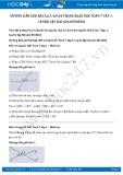 Hướng dẫn giải bài  6,7,8,9,10 trang 83 SGK Hình học 7 tập 1
