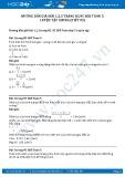 Hướng dẫn giải bài 1 trang 85 SGK Toán 5