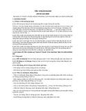 Tiêu chuẩn ngành 22 TCN 224:2000