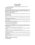 Tiêu chuẩn ngành 04 TCN 74:2006