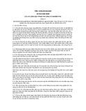 Tiêu chuẩn ngành 22 TCN 266:2000