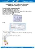 Giải bài luyện tập về tính diện tích SGK Toán 5 (tiếp theo)