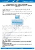 Giải bài diện tích xung quanh và diện tích toàn phần của hình hộp chữ nhật SGK Toán 5