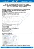 Hướng dẫn giải bài 1,2 trang 113 SGK Toán 5