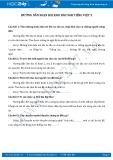 Giải bài tập bài Kho báu SGK Tiếng Việt 2