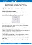 Giải bài tập 1,2,3,4,5,6,7 trang 14 SGK Vật lý 11