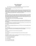 Tiêu chuẩn ngành 10 TCN 782:2006