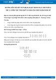 Hướng dẫn giải bài 81,82,83 trang 41 SGK Đại số 6 tập 2