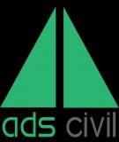 Hướng dẫn sử dụng phần mềm ADS Civil