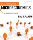 intermediate microeconomics - a modern approach (8e): part 1