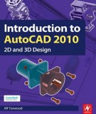 Ebook Introduction to AutoCad 2010 - 2D and 2D Design: Part 1