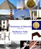 Ebook Mechanics of materials (Second Edition): Part 1