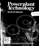 Ebook Power plant technology: Part 1