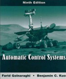 Ebook Automatic control systems (9th edition): Part 1