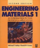 Ebook Engineering materials (2nd edition - Volume 1): Part 2