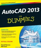 Ebook AutoCAD 2013 for dummies: Part 1
