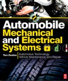 Ebook Automobile mechanical and electrical systems: Part 2