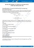 Giải bài luyện tập chung tiết 138 SGK Toán 5