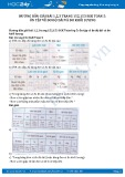 Hướng dẫn giải bài 3 trang 153 SGK Toán 5